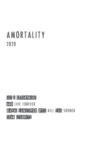 5th dimension project amortality aleksandra rowicka lyrics