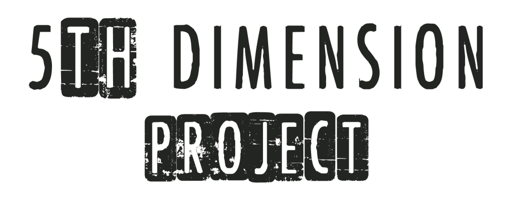5th dimension project logo